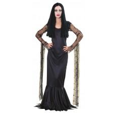 Morticia Addams Adult Costume