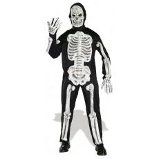 Skeleton Halloween Eva Adult Costume