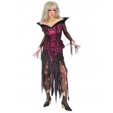 Creepy Beauty Adult Costume Halloween