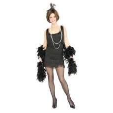 Chicago Flapper 1920s Adult Dress