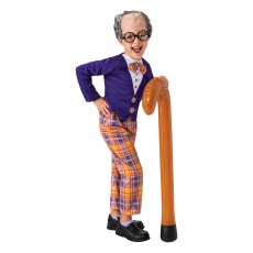 Inflatable Walking Cane - Accessory