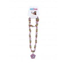 Beaded Necklace/Bracelet Childs Princess - Accessory