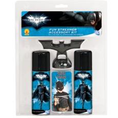 Batman Fun Streamer Kit - Accessory