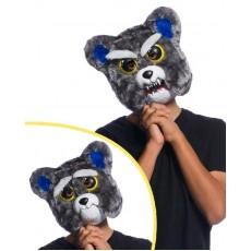 Sammy Suckerpunch Animals Dog Child Mask - Accessory