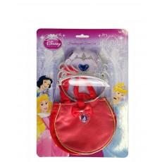Snow White Handbag & Tiara for Child - Accessory