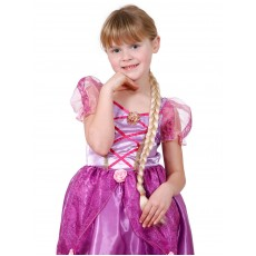 Rapunzel Tangled  Hair Extension for Child - Accessory