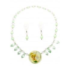 Tinker Bell Disney Fairies Jewellery Set - Accessory