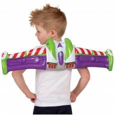 Buzz Toy Story 4 Inflatable Wings for Child - Accessory