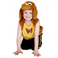 Wags Plush Child Tabard Animals