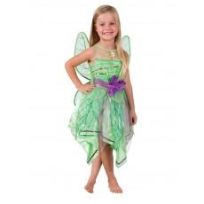 Tinker Bell Disney Fairies Crystal Child