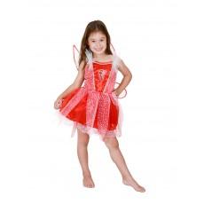 Rosetta Disney Fairies Ballerina Child Costume