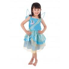 Silvermist Disney Fairies Deluxe Child Costume