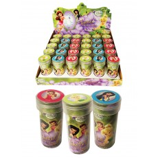 Fairy Jewellery Cylinder Sets - Srt Of 36 Units - Accessory