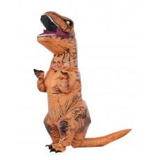 T-Rex Inflatable Child Costume Jurassic World
