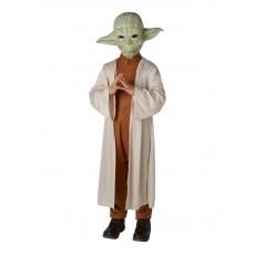 Yoda Star Wars Deluxe Child Costume