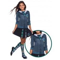 Slytherin Harry Potter Girl's Costume Child Top
