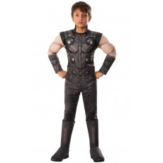 Thor Deluxe Infinity War Child Costume
