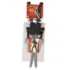 Ninja Japanese Weapon Set - Accessory