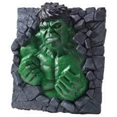 Hulk Character 3D Wall Art - Decor