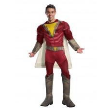 Shazam DC Comics Deluxe Adult Costume