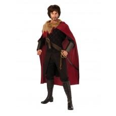 Medieval King Medieval & Knights Adult Costume