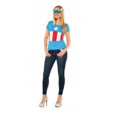 American Dream Adult T-Shirt