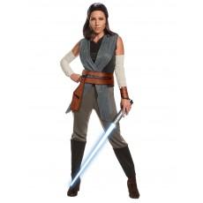 Rey Star Wars Deluxe Adult Costume
