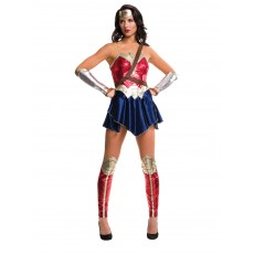 Wonder Woman Justice League Adult Costume
