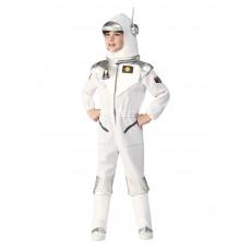 Space Suit Child Costume Careers