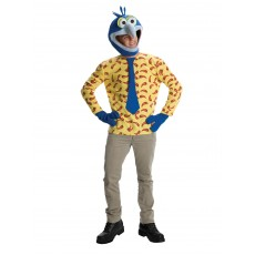 Gonzo The Muppets Classic Adult Costume