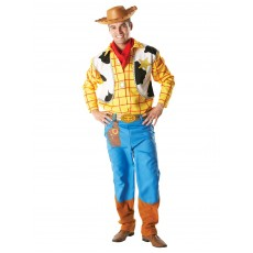 Woody Disney Toy Story Deluxe Adult Costume