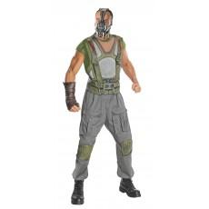 Bane DC Comics Deluxe Adult Costume