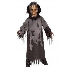 Haunted Skeleton Halloween Child Costume