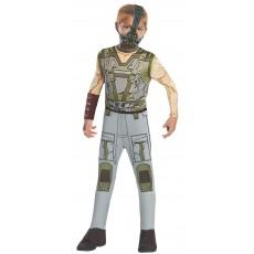 Bane DC Comics Classic Child Costume