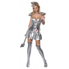 Tin Man Wizard of Oz Secret Adult Wishes