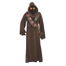 Jawa Star Wars Deluxe Adult Costume
