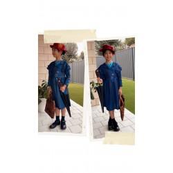 Mary Poppins Returns Accessory Set - Bag & Umbrella